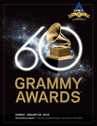 60-grammy-awards