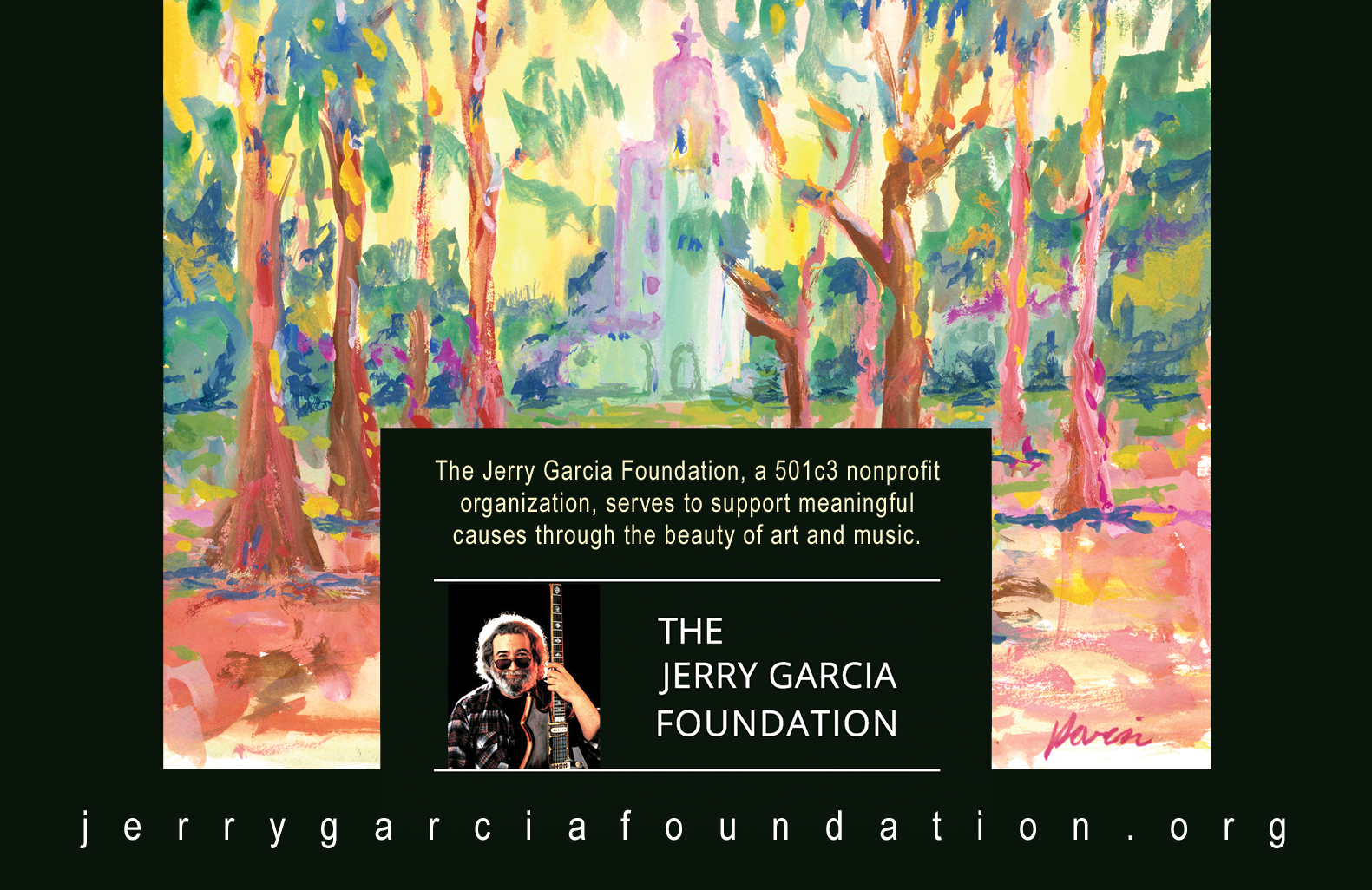 Jerry Garcia Foundation
