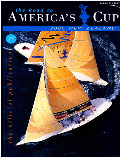 America's Cup 2000
