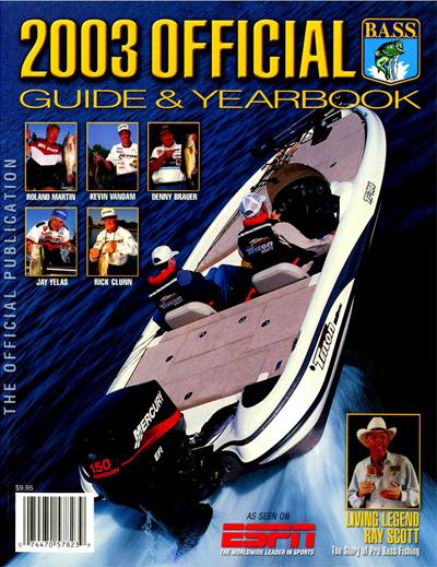 Bass Guide 2003