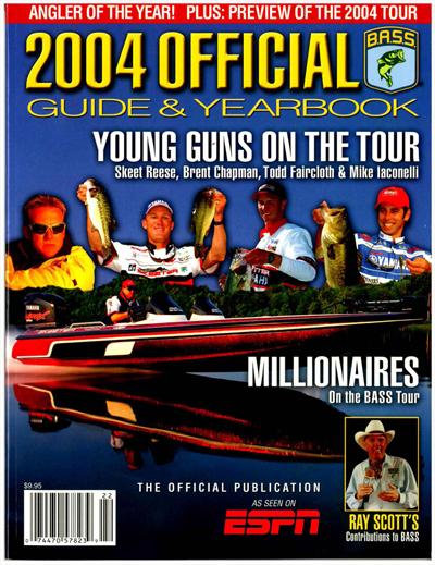Bass Guide 2004