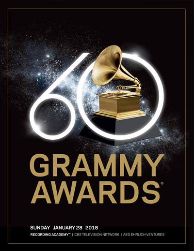 60th Grammy Awards