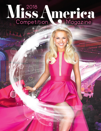 Miss America 2017 Program Book