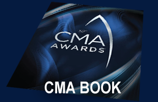 Country Music Awards book